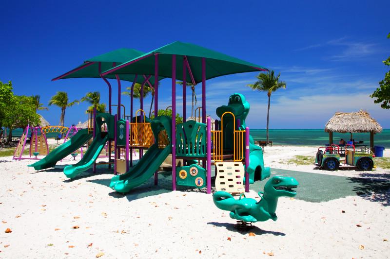 virginia key historic virginia key beach park plage jeux pour enfants parc miami en famille miami avec des enfants idées visites miami blog miami off road