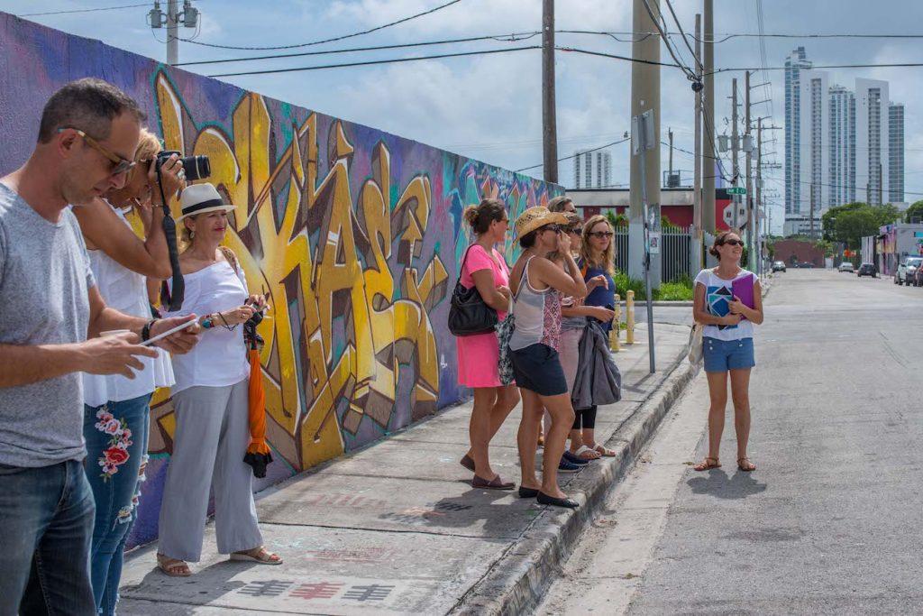 Wynwood, Musée de Street Art à Ciel Ouvert - Miami Off Road visites guidées de Miami en français
