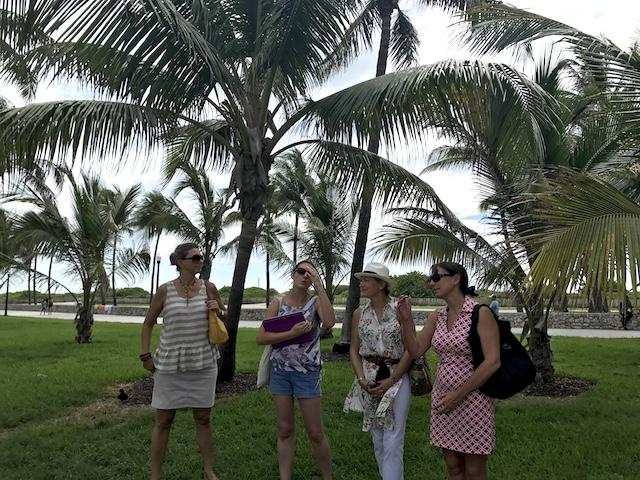 Miami Off Road visites guidées de Miami en français
