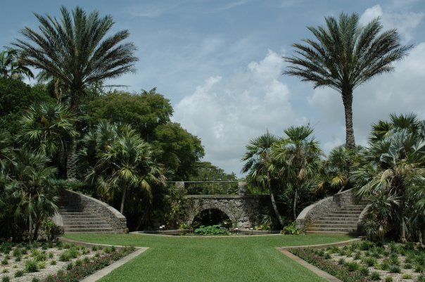 fairchildgarden Miami
