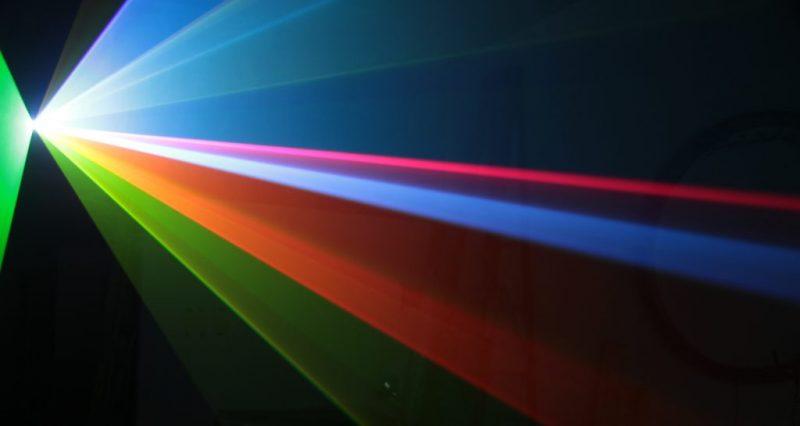 tous les mois frost science musée nocturne planetarium show laser blog miami off road
