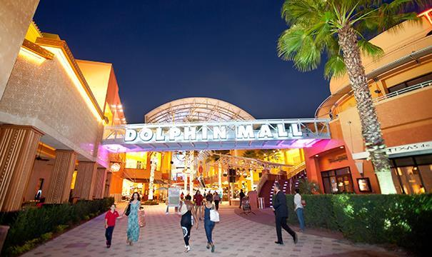 dolphin mall outlets magasins d'usine à miami centre commerciaux miami malls miami ou faire du shopping à miami bog miami off road