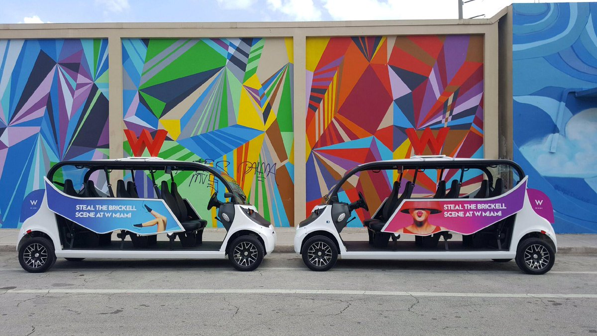 se déplacer à miami ride freebee les transports en commun à miami freebee transports gratuits à miami blog miami off road