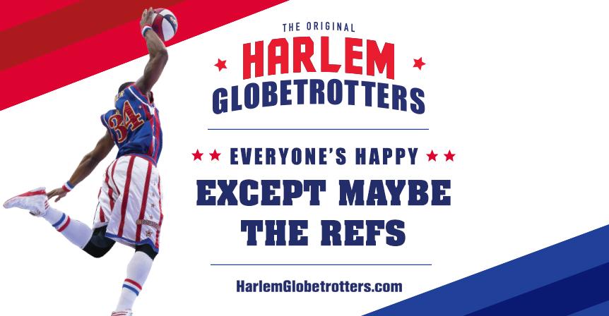 décembre harlem globe trotters basket basketball american airlines arena agenda de décembre que faire à Miami en décembre noel que faire à miami pour les varances de noel que faire à miami à noel blog miami off road