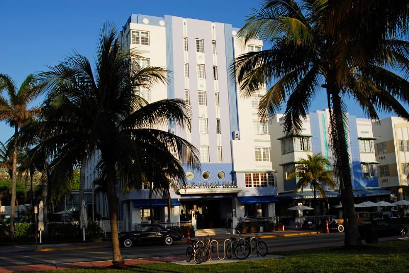 1 semaine à miami jour 1 miami beach ocean drive plage south beach art deco cavalier hotel 1 semaine à miami beach visiter miami en une semaine que faire à miami en 1 semaine 7 jours à miami blog miami off road
