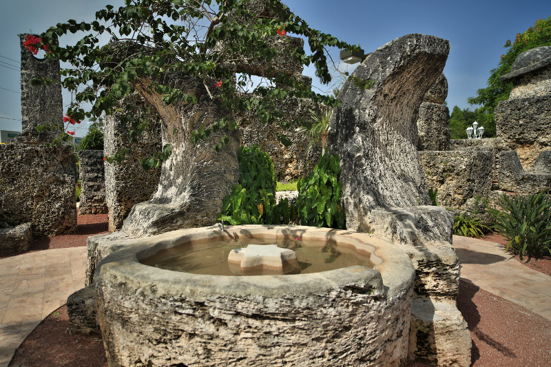 saint valentin coral castle ou feter la saint valentin à miami diner romantique lieux romantiques à miami blog miami off road
