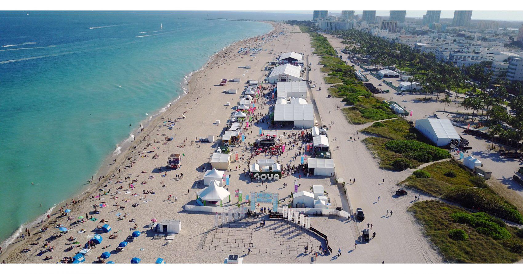 agenda annuel sobewff south beach wine and food festival évènements annuels à Miami quand venir à Miami meilleurs événements à miami et miami beach blog miami off road