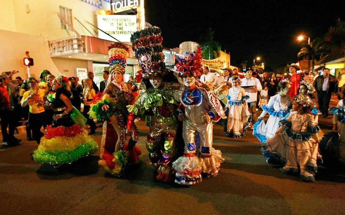 activités gratuites a miami événements gratuits a miami viernes culturales little haiti calle ocho quartier cubain blog miami off road