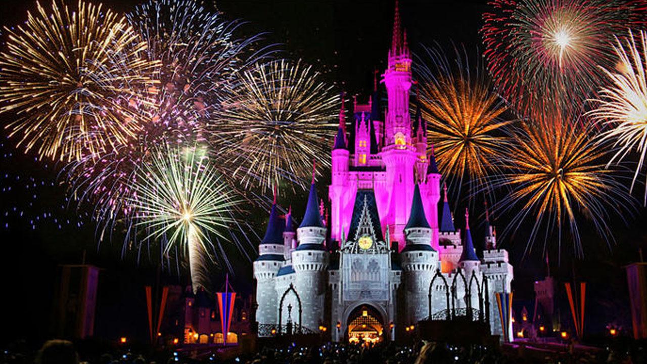 orlando magic kingdom disney disneyworld parcs d'attractions theme parks top des meilleurs parcs d'orlando floride blog hello la floride miami off road
