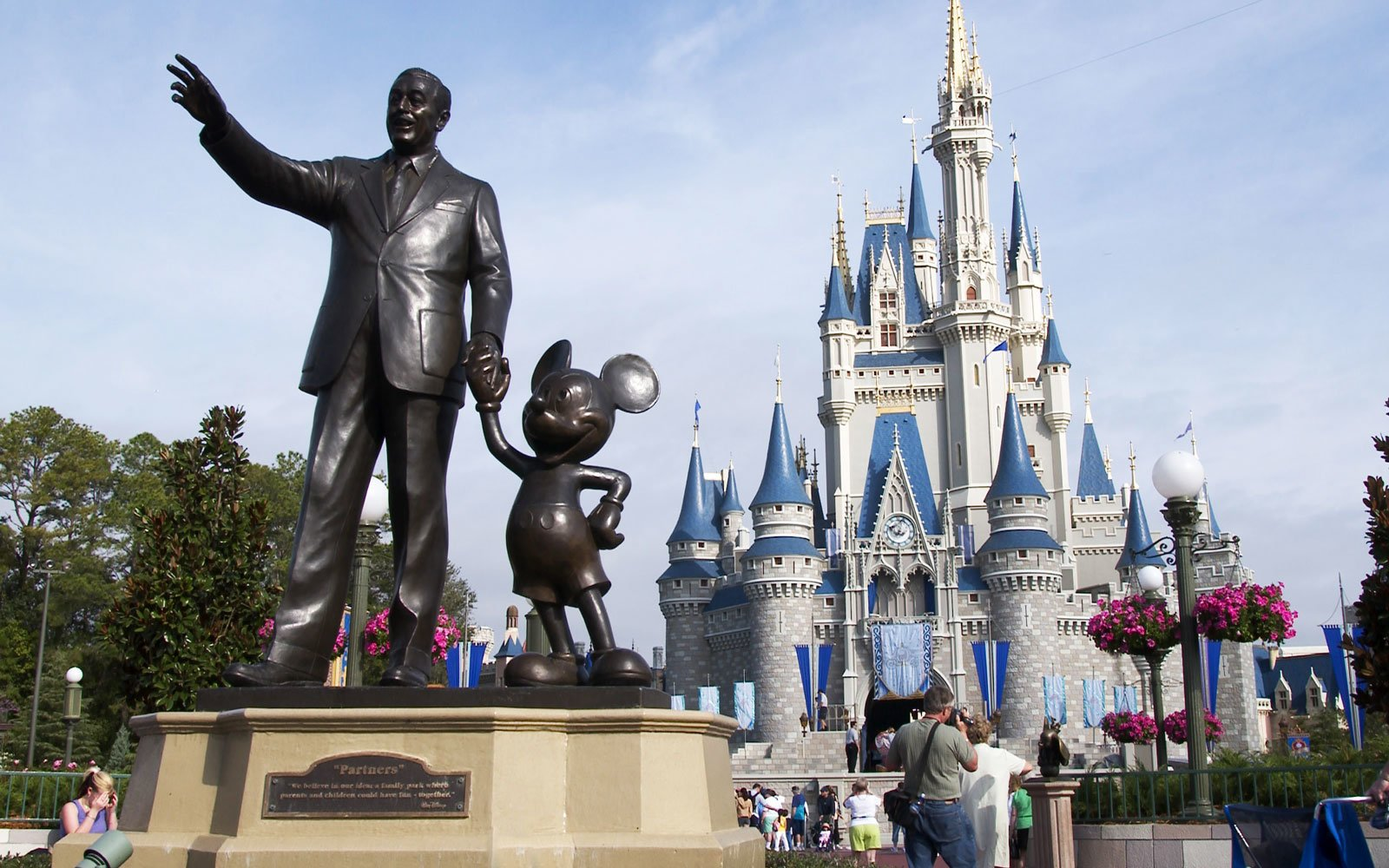 orlando disney magic kingdom parcs d'attractions theme parks top des meilleurs parcs d'orlando floride blog hello la floride miami off road