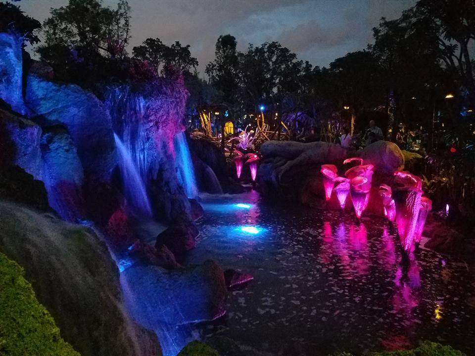 orlando pandora animal kingdom parcs d'attractions theme parks top des meilleurs parcs d'orlando floride blog hello la floride miami off road