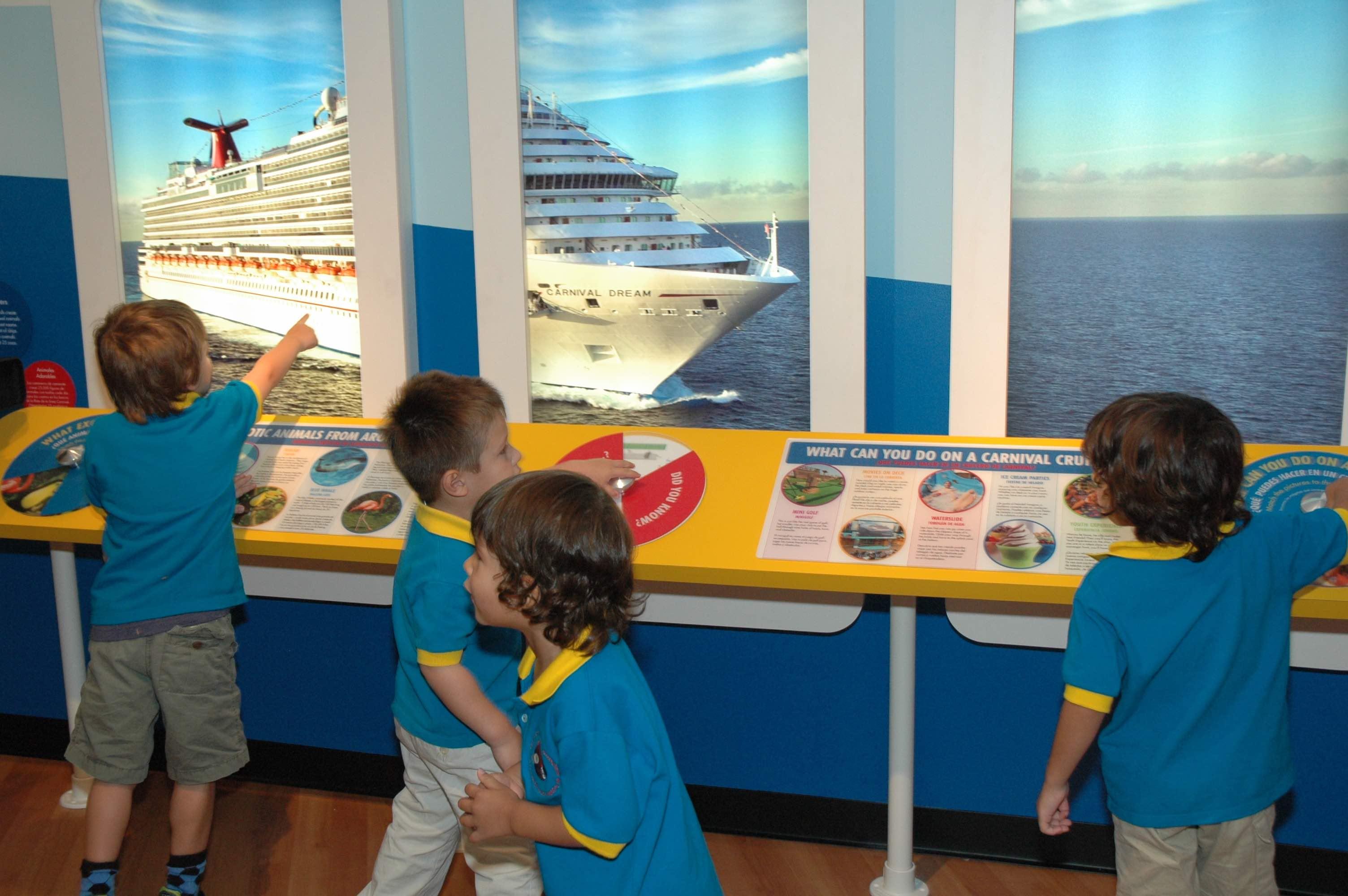 pluie children's museum que faire à Miami quand il pleut activités pur les jours de pluie à Miami pluie en floride météo miami météo floride miami beach blog miami off road