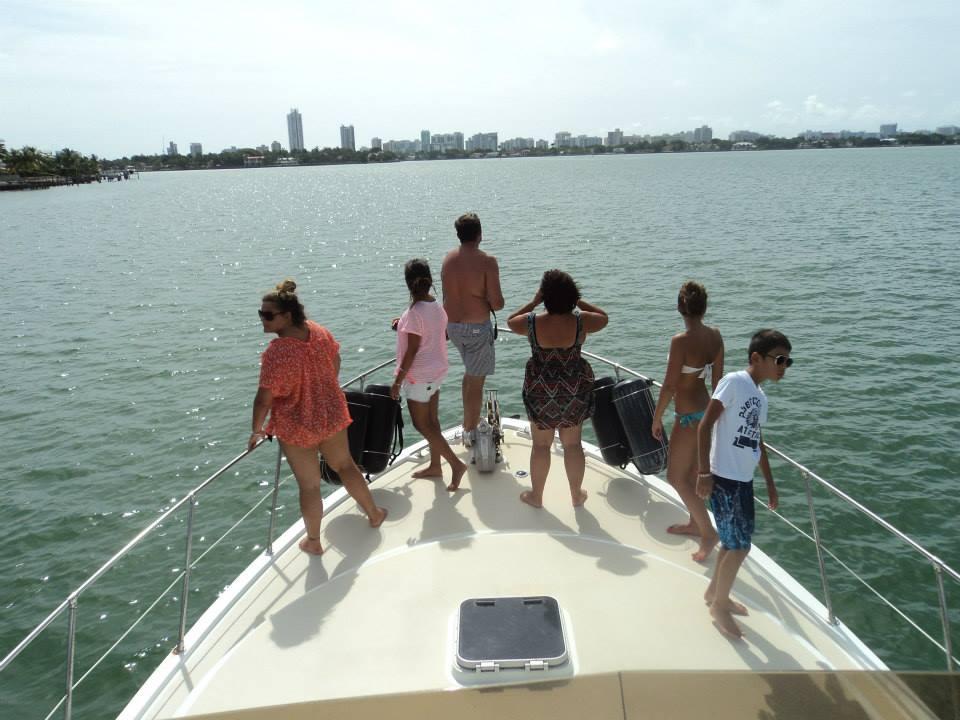 Croisière privèe Miami-1