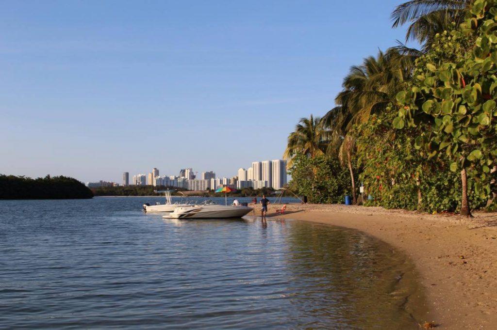 Croisière privèe Miami-3