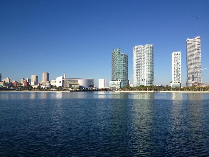 Croisière privèe Miami-5
