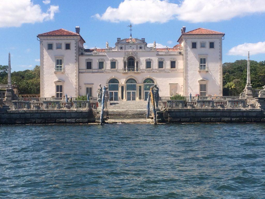 Croisière privée Miami Villa-2