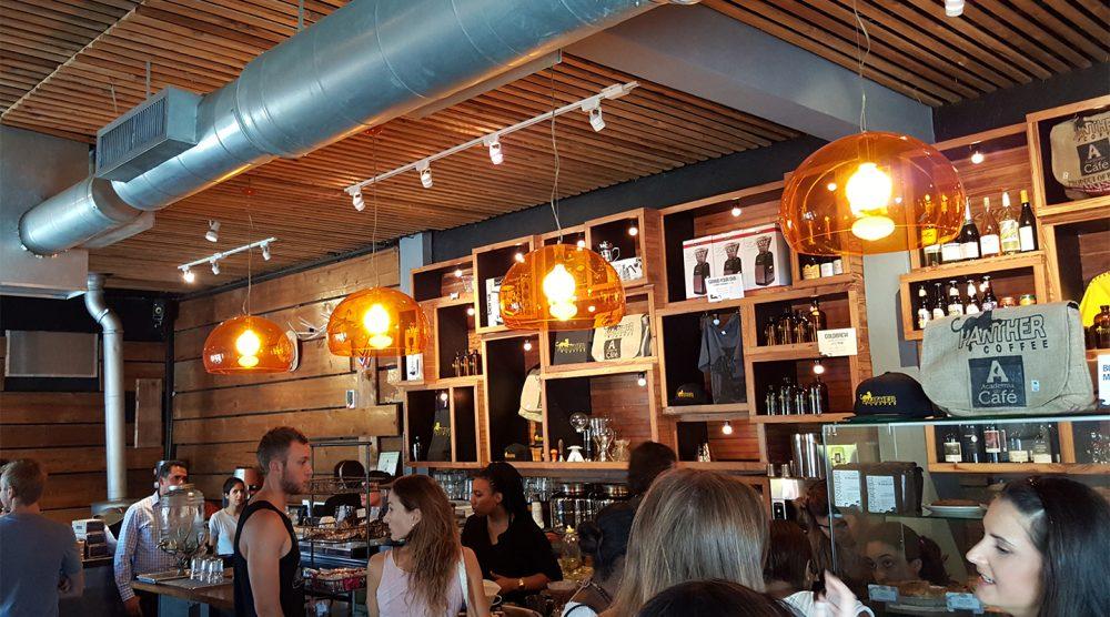 café panther coffee torréfaction wynwood bonnes adresses coffee break les bonnes adresses de café a Miami ou boire un bon café a Miami blog miami off road