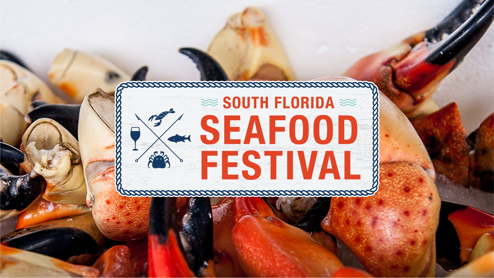 octobre south florida seafood festival stone crab fruits de mer que faire en octobre a miami attractions a miami bons plans miami bons plans floride tarifs réduits miami blog miami off road