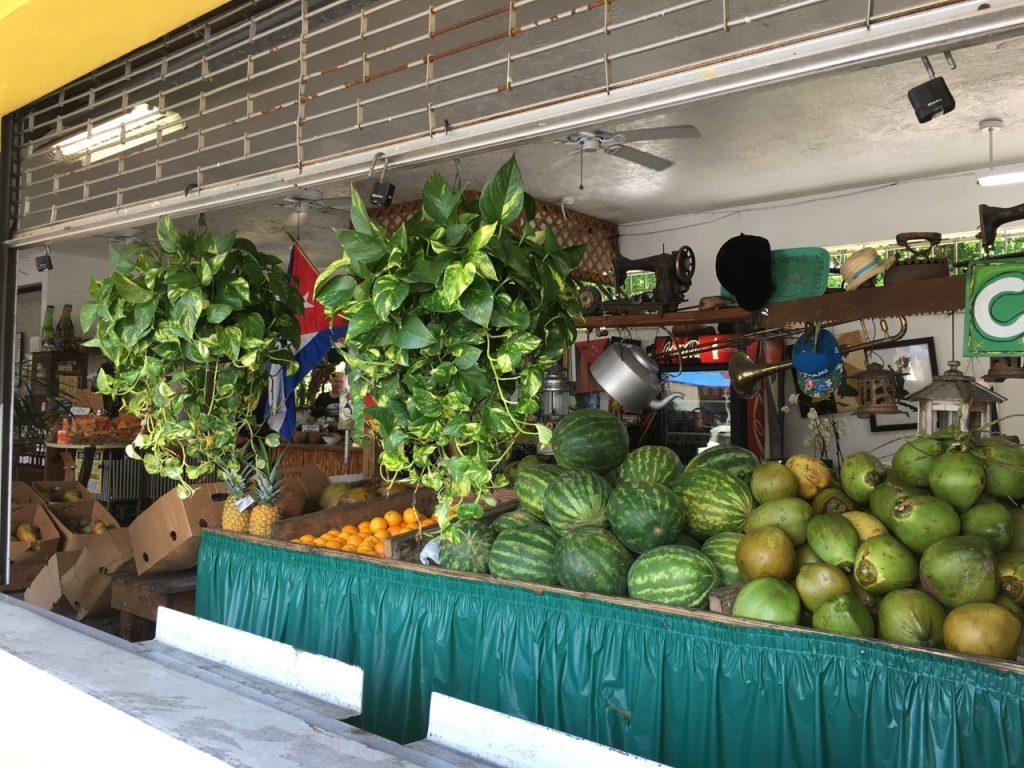Los Pinarenos - little havana - food tour visite - miamioffroad