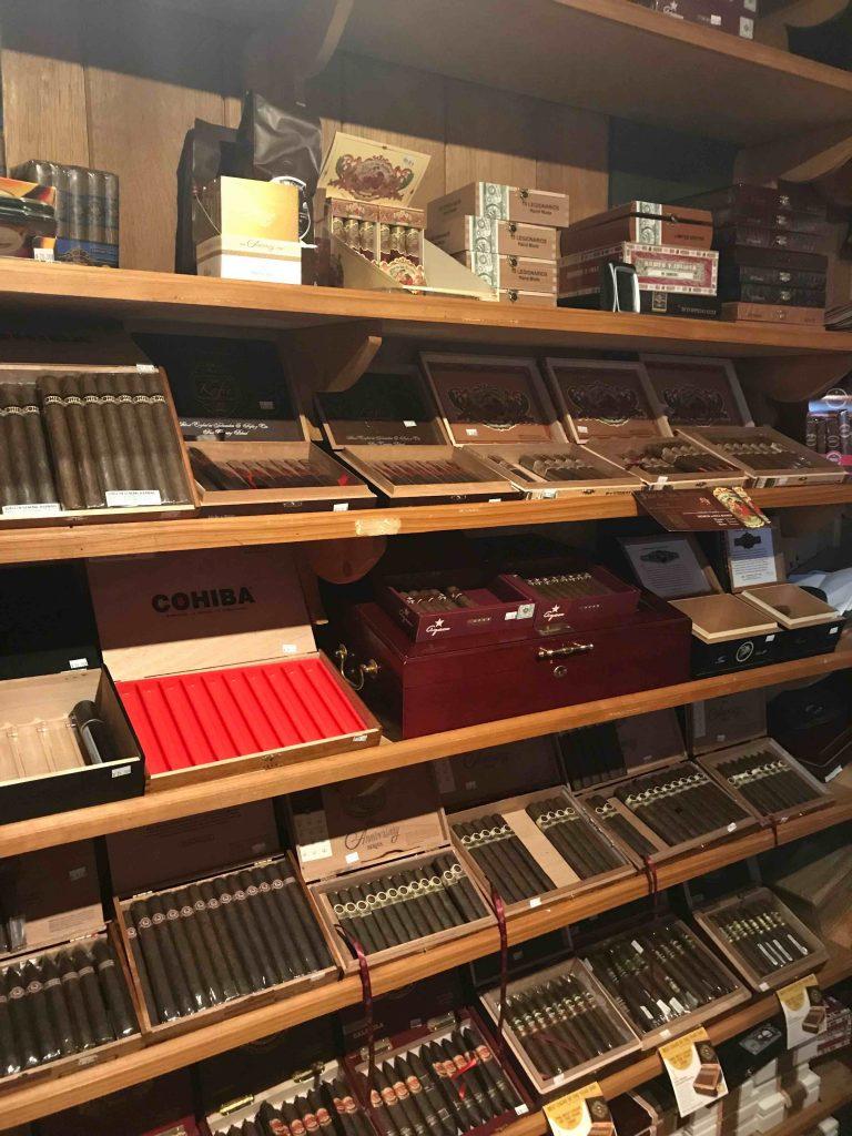 cigares - little havana - food tour visite - miamioffroad