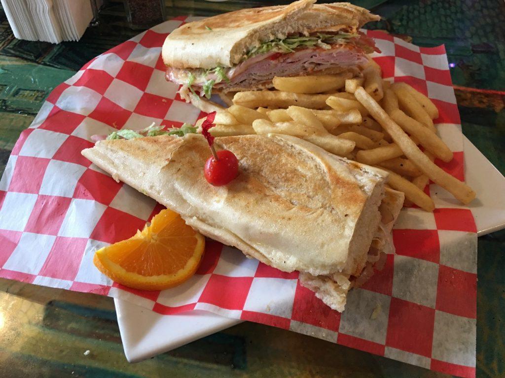 cuban sandwich - little havana - food tour visite - miamioffroad