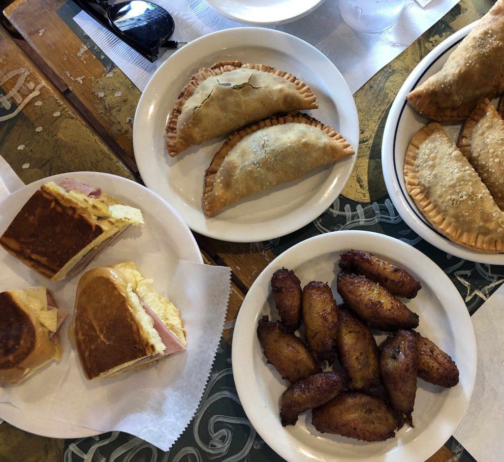 degustations -decouvertes culinaires a little havana - miamioffroad