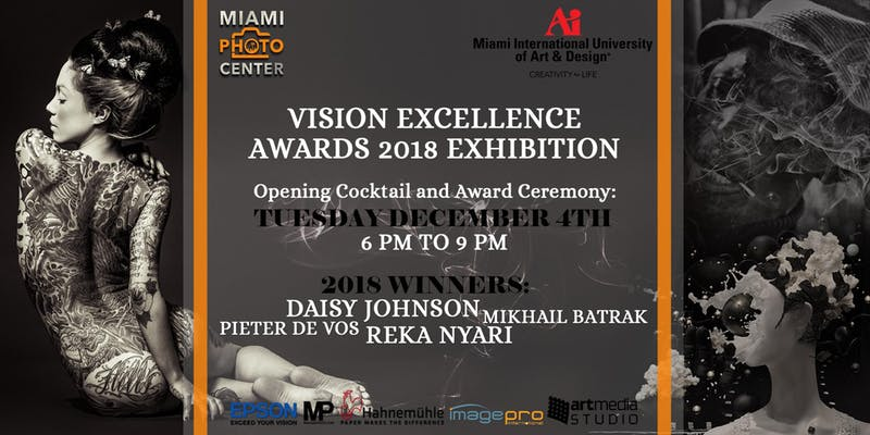 basel miami photo center vision excellence awards exposition photographies concours art basel miami beach miami art week exposition blog miami off road