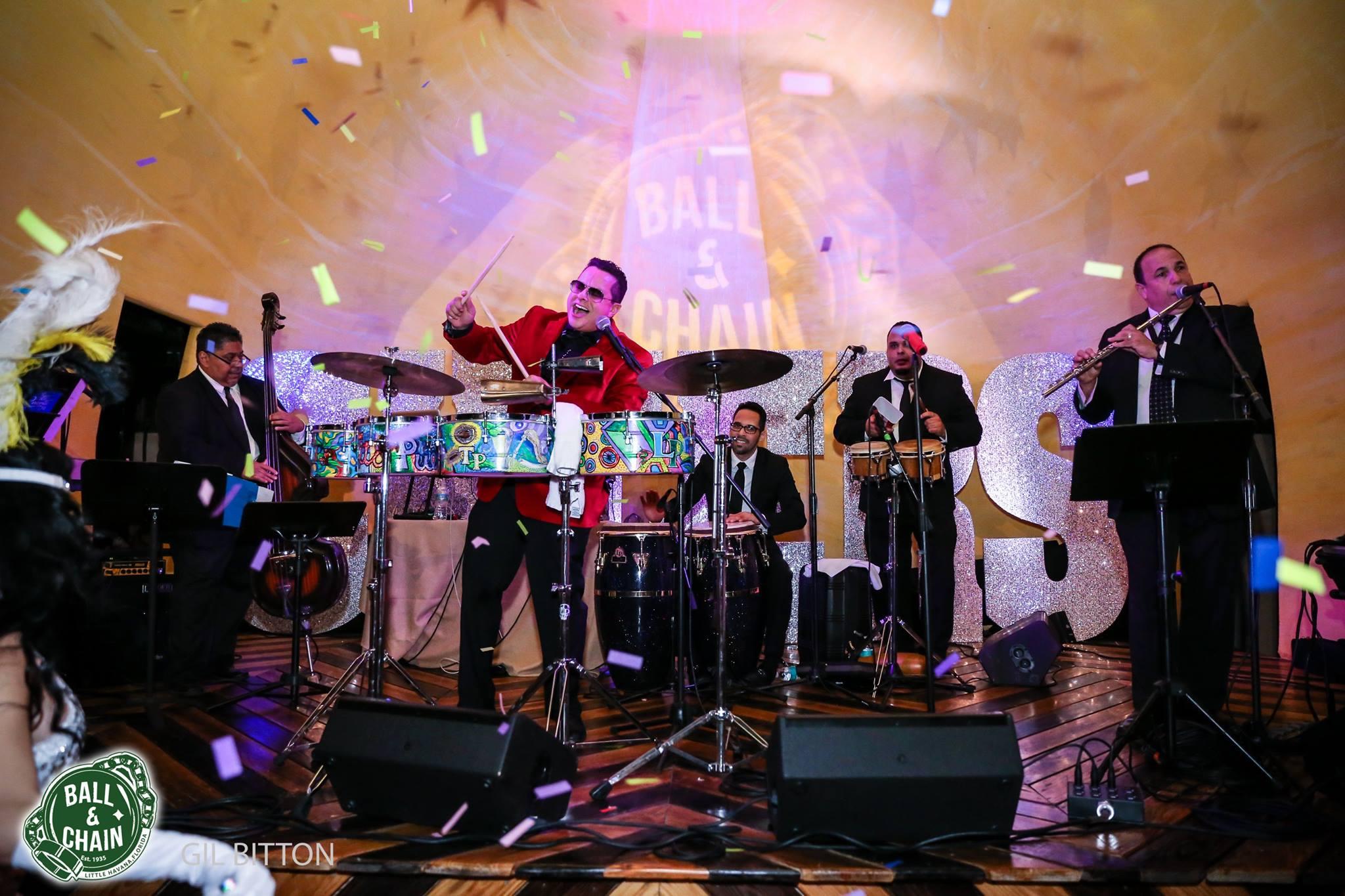 nouvel an ball and chain little havana salsa quartier cubain où fêter le nouvel an à miami que faire pour le nouvel an à miami où fêter le 31 décembre à miami où fêter la saint sylvestre à miami blog miami off road