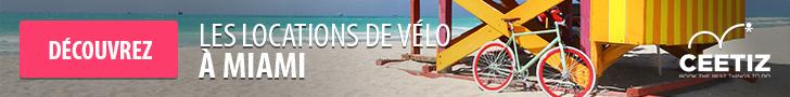 visiter miami en 3 jours louer une vélo pour découvrir south beach vélo a miami beach visiter miami visite guidée de miami en francais miami off road