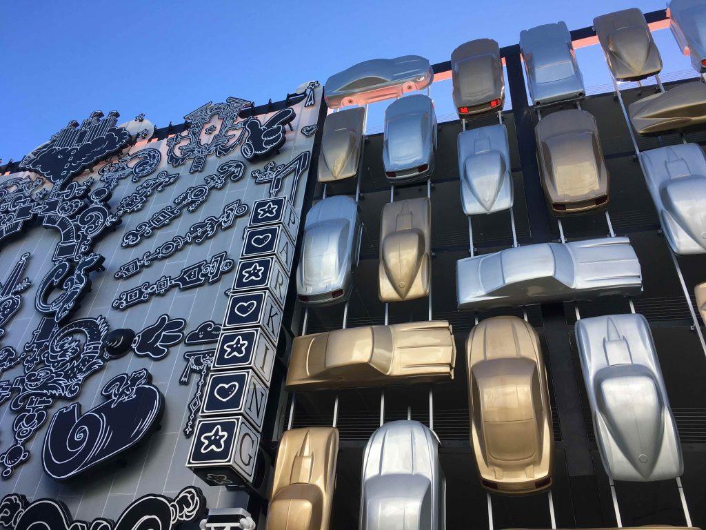 Design District - tour panoramique - miamioffroad