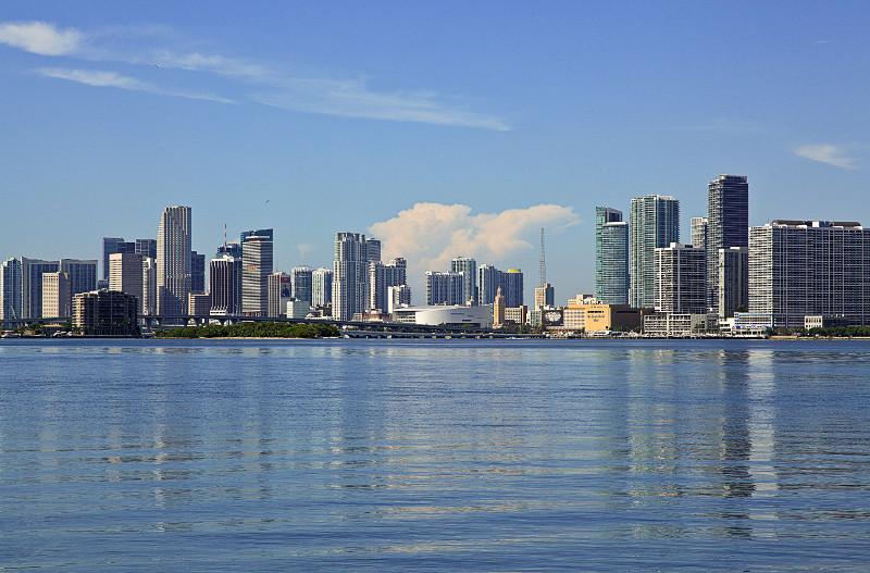 Downtown Miami - everglades - miamioffroad