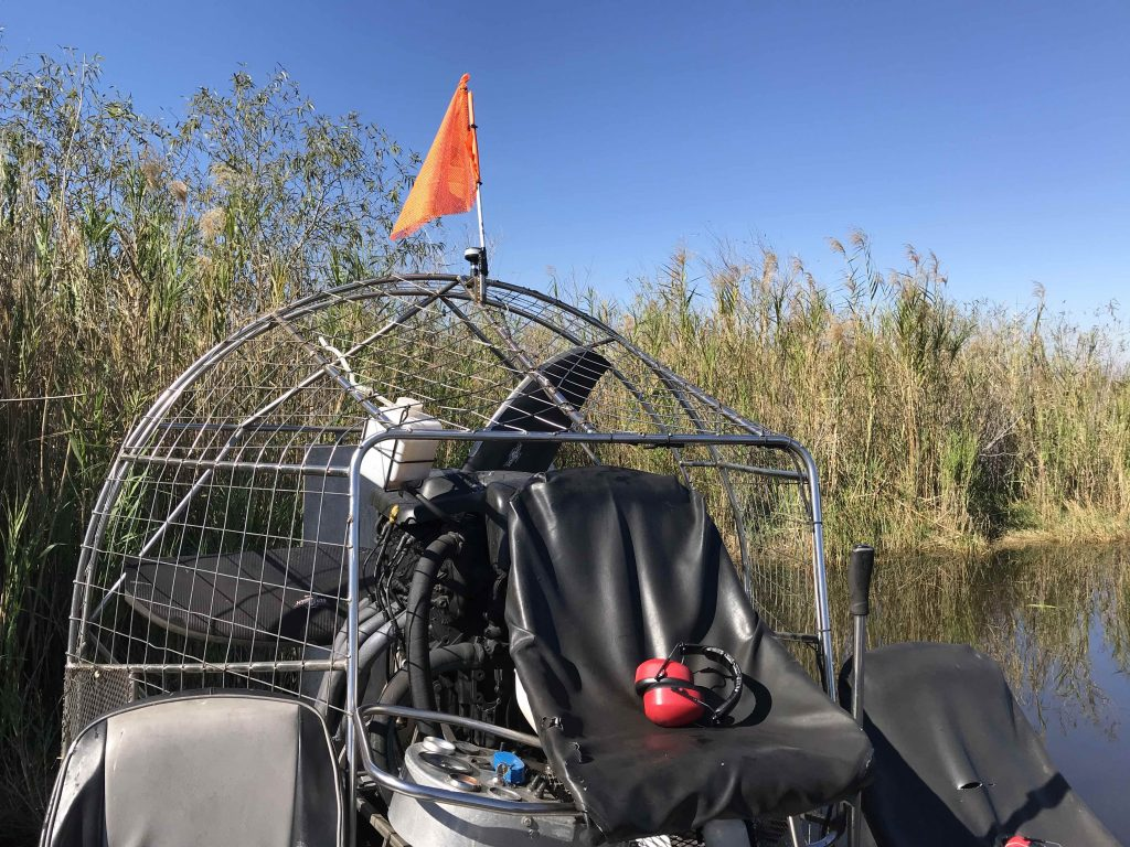 airboat - everglades - miamioffroad