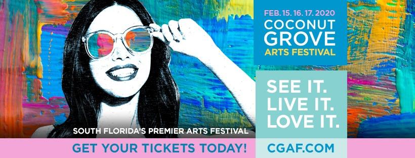 Fevrier coconut grove arts festival agenda du mois que faire a miami en fevrier blog miami off road