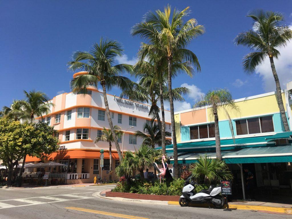 south beach - tour panoramique - miamioffroad
