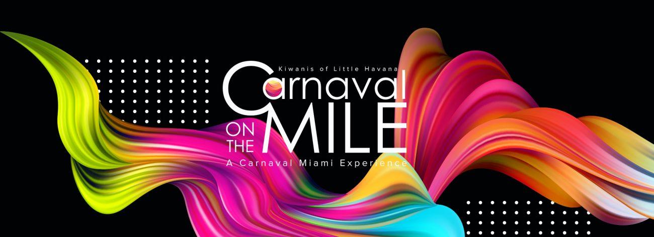 mars carnaval on the mile miracle mile coral gables que faire à Miami en mars que faire à miami beach en mars que faire à miami au printemps spring break vacances de printemps vacances de pâques agenda blog miami off road