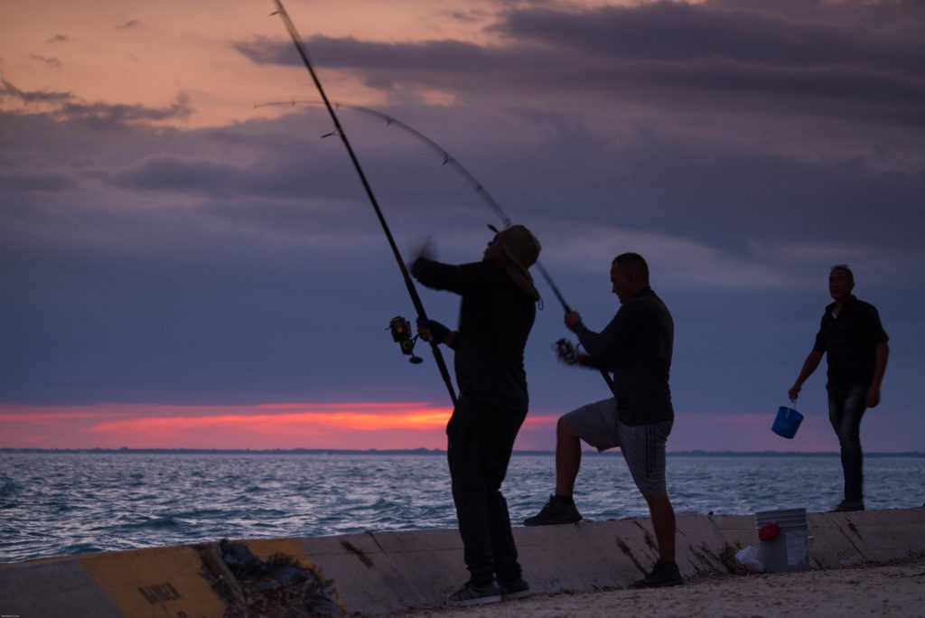 coucher de soleil key biscayne bill baggs state park sunset miami miami beach nos adresses preferees pour un coucher de soleil à miami bons plans bonnes adresses visiter miami en francais voyage en floride blog miami off road