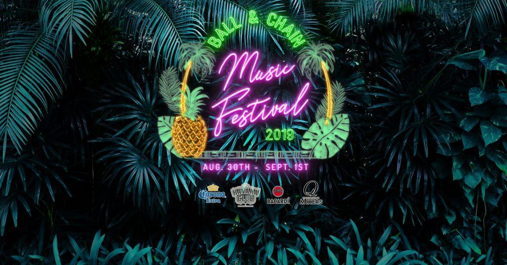 septembre ball and chain festival little havana agenda des événements que faire a miami et miami beach en septembre ball and chain music festival blog miami off road