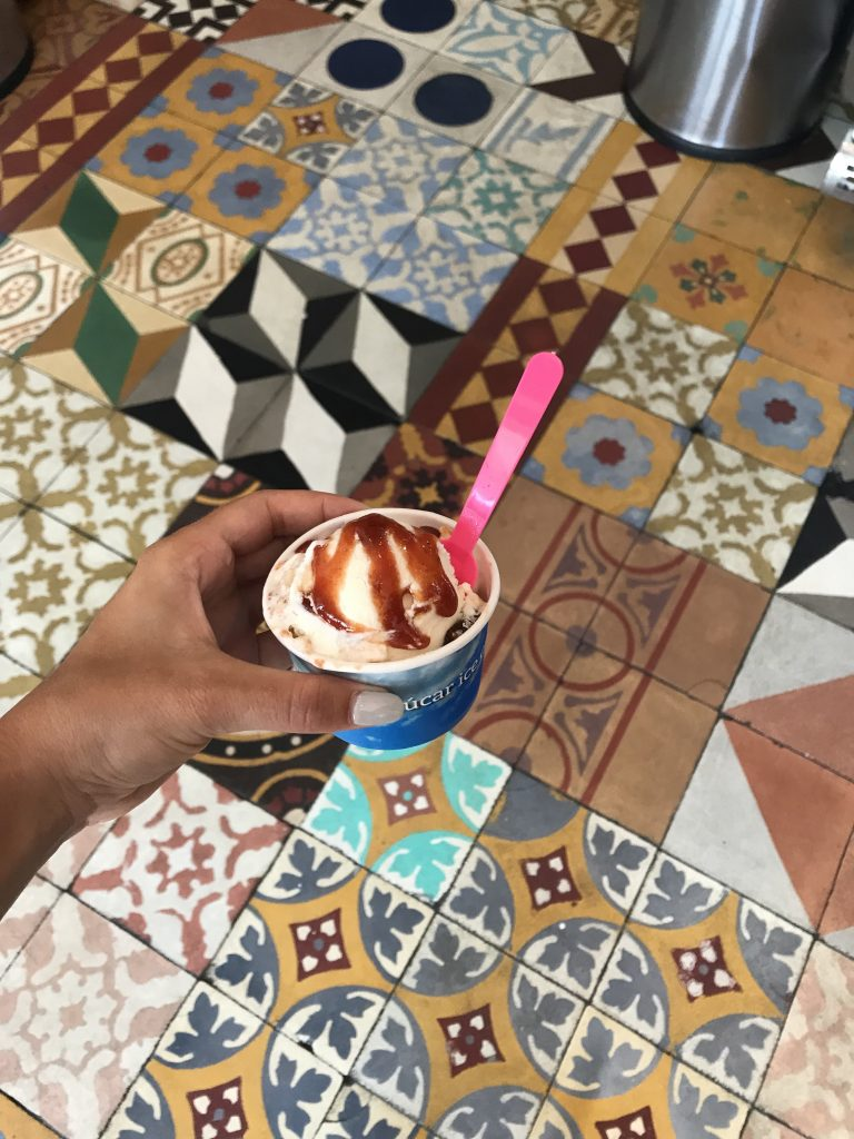 glace - gouter coconut grove et little havana - miamioffroad