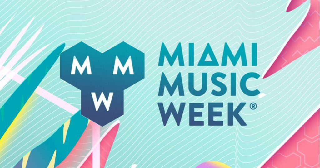 mars miami music week ultra music festival winter music conférence que faire en mars a Miami événements a miami et miami beach en mars agenda blog miami off road