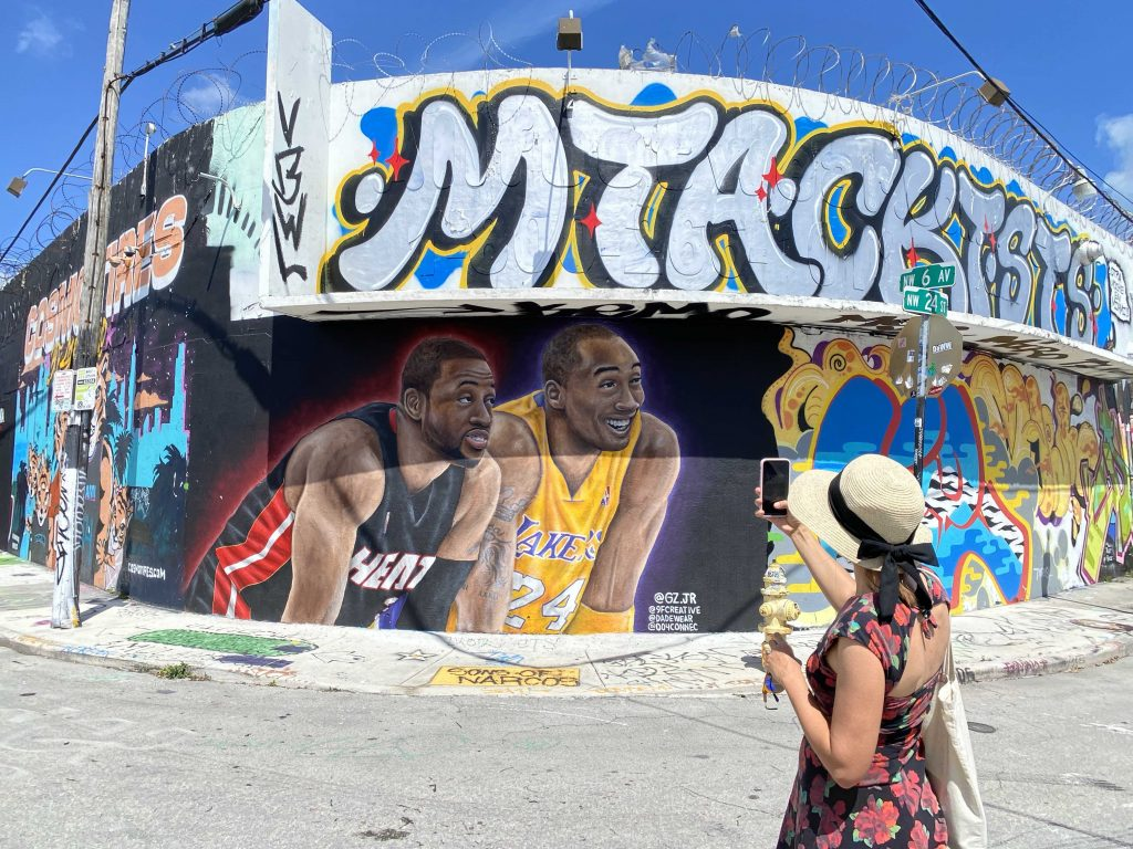 wynwood - journée pour decouvrir Miami - miamioffroad